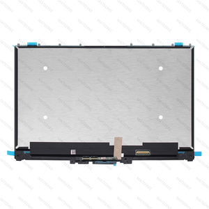Image 5 - LCD Touch Screen Assembly With Frame For Lenovo Yoga 720 15IKB P/N 5D10N24288 5D10N24289 5D10M42865 5D10M42865