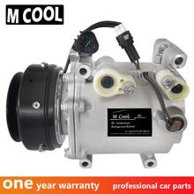 For msc105ca mitsubishi pajero ac compressor MITSUBIHI MONTERO SPORT MR315442 MR360532 AKC200A551J AKC201A551 AKC200A204S цена 2017