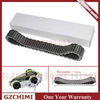 Transfer Case Chain 42 links For Mercedes Benz ML GL Class X164 W164 W251 R350CDI 4matic HV091 2512800800 A2512800900