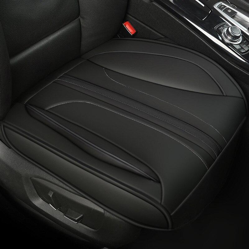 Car Seat Cover Universal For MERCEDES BENZ CL CLA CLK CLS ML GL GLA GLS ML GL GLA GLC GLE GLK GLS SL SLC SLK AMG Maybach Viano