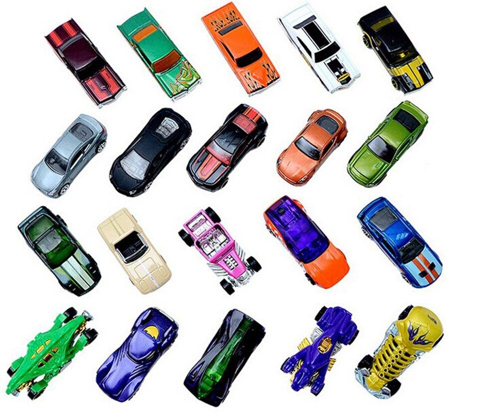 Hot Wheels Original Diecast Metal+Plastic Mini Model Car Brinquedos Hotwheels Toy Car Kids Toys For Children Birthday 1:43 Gift