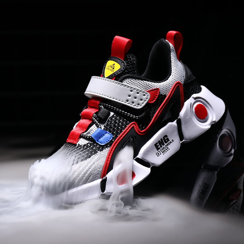 2020 Summer Children\'S Sneakers Kids Shoes For Boys Girls Fashion Casual Children Girls Shoes Boys Sports Running Shoes