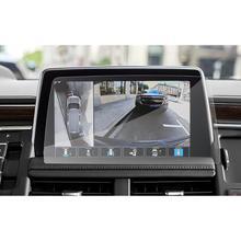 RUIYA واقي شاشة السيارة PET ، لـ Tahoe/Suburban 2021 ، 10.2 بوصة ، نظام تحديد المواقع العالمي (GPS) ، شاشة تعمل باللمس ، داخل السيارة