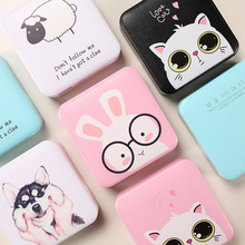 Power Bank For iPhone Samsung Huawei 7800mAh Mini Power Bank Cute Cartoon Micro USB External Battery Charging Portable batterie цена