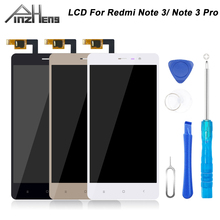 PINZHENG 100 AAAA Original LCD For Xiaomi Redmi No