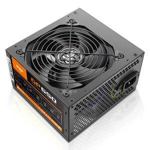 Aigo GP650 Active Power 80PLUS Бронзовый настольный источник питания E-sports Номинальная мощность 450 Вт. Максимальная мощность компьютера 850 Вт