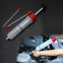 200cc машина масло жидкость экстрактор заполнения шприц бутылка передачи ручной насос инструменты