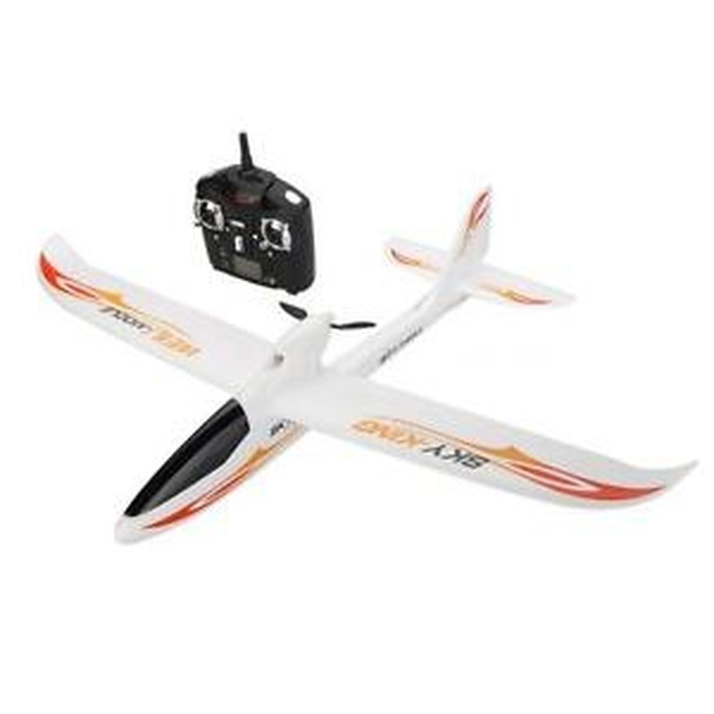WLtoys F949/ F959 RC Airplane 2.4G 3CH Wingspan Fixed Wing RTF Drone Flying Model Airplanes RC Plane Toy for Kids