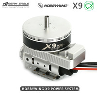 hobbywing X9 Power System for Agricultural Drones Propulsion System motor, ESC,3090 propeller and motor mount