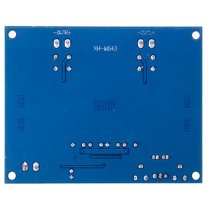 Image 3 - New TPA3116D2 Dual channel Amplifier Boards 2x120W High Power Digital Audio Power AMP Board DC 12 26V For Speaker