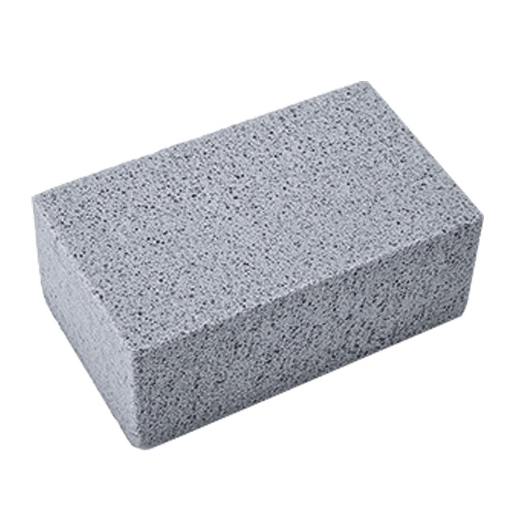 אבן לניקוי והורדת שומן מהמנגל  4
