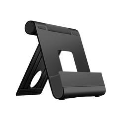 Регулируемый кронштейн для телефона Настольный держатель из алюминиевого сплава для смартфонов GV99