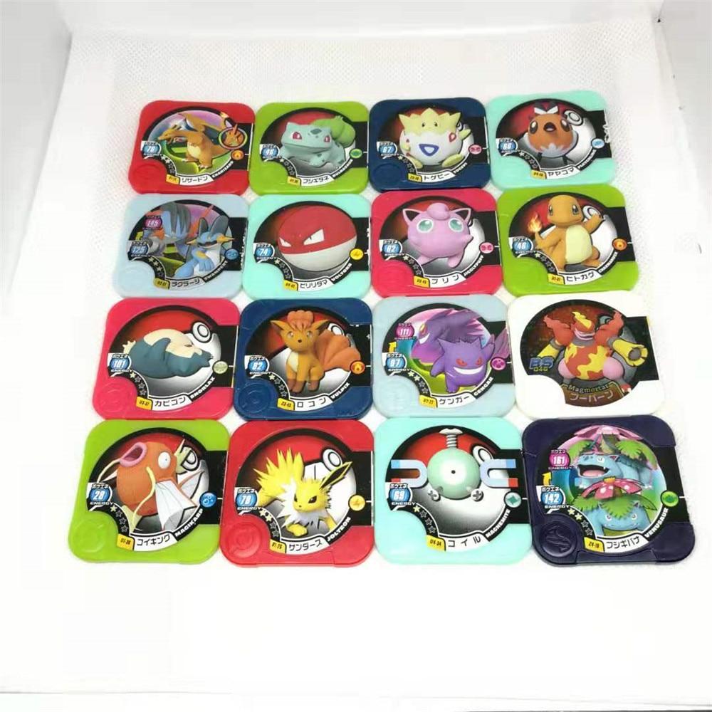 10-100pcs Pocket Monster TRETTA MEGA Cards Legend Master Ultra Secret Great Normal Class HERACROSS Game Carte Toy Children Gift