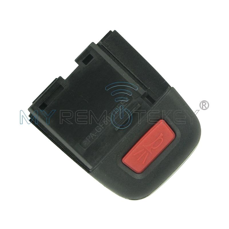 92213311 - 92252257 Kluczyk zdalny do Holden Ve Commodore 3 przycisk - Części samochodowe - Zdjęcie 4
