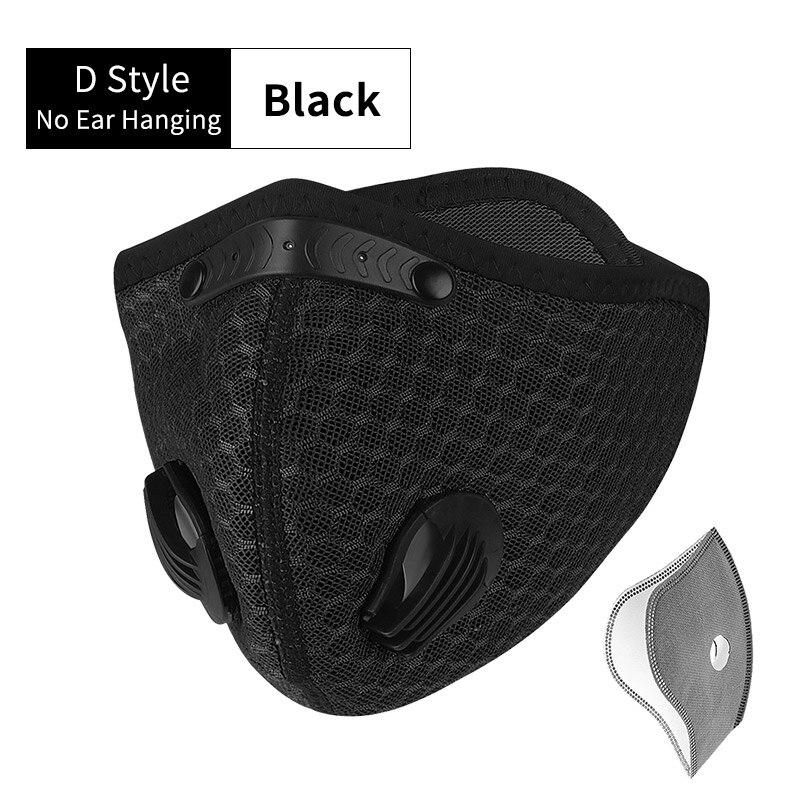 D Style Black