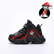 PAW PATROL Children Casual Shoes For Kids Baby Sport Shoes w