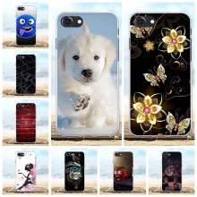 For Apple iPhone 7 8 Case Soft TPU Silicone For iPhone 7 A1660 A1778 Cover Girl Patterned For iPhone 8 A1863 A1905 A1906 Coque цена и фото