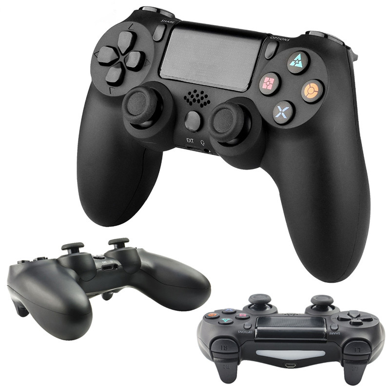 Joystick inalámbrico Bluetooth para mando Sony PS4 para Playstation 4 para Play Station 4 consola Dualshock 4 para PS4 PS3