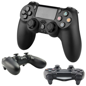 Wireless Bluetooth Joystick for Sony PS4 Controller Gamepad For Playstation4 For Play Station 4 Console Dualshock 4 For PS4 PS3