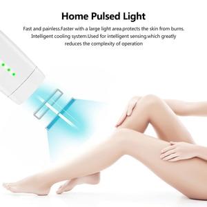 Image 5 - Lescolton Epilator IPL Laser Hair Removal Permanent Bikini Trimmer Electric laser hair removal machine for women