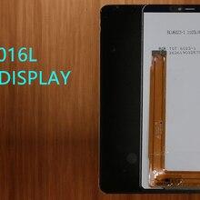 Duży BQ-6016L L BQS-6016L BQS 6016L wyświetlacz LCD rtęć + montaż digitazera i więcej części zamiennych
