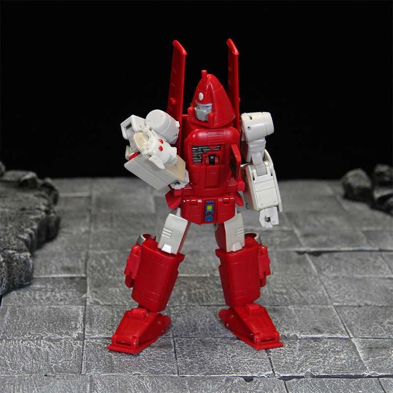 G1 التحول PT M01 PT-M01 ريثوفن شراعية وضع DX9 KO MP ألعاب شخصيات الحركة ألعاب روبوتية مع صندوق