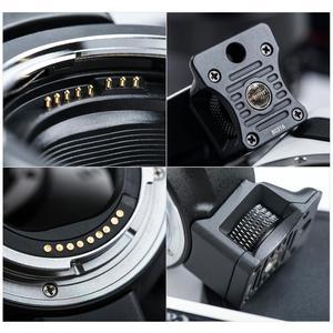 Image 3 - ขายร้อนVILTROX Auto Focus EF EOS M MOUNT Mount Adapterสำหรับกล้องCanon EF EF Sเลนส์สำหรับCanon EOSกล้องMirrorless