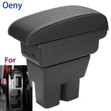 For Suzuki Jimny Armrest Jimny 2020 2019 2018 2017 JB74 Retrofit parts Car Armrest box Storage box car Interior accessories USB