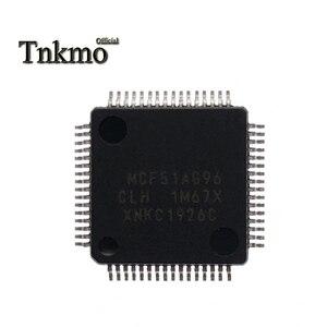 Image 5 - 5PCS MCF51AG96CLH QFP 64 MCF51AG96 QFP64 51AG96 32 bit mikrocontroller Neue und original
