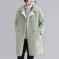 WYWAN Jeans jacket women for winter Casual Hooded Denim Jakcets female Long Sleeve Outwear Coat jeans jacket women plus size