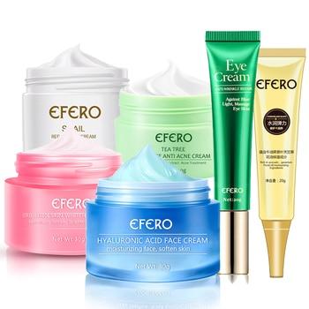 Anti Aging Anti Wrinkle Eye Cream Snail Cream Whitening Face Cream Acne Removal Freckle Cream Shrink Pores Hyaluronic Acid Cream cream cream disraeli gears lp