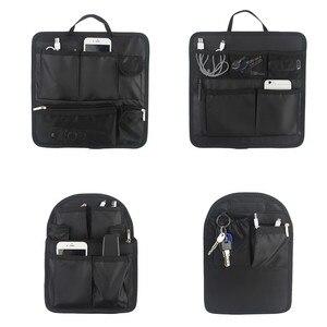 Large Capacity Travel Backpack Inner Bag Organizer Insert Multi-functional Travel Backpack Bag in Bag(China)