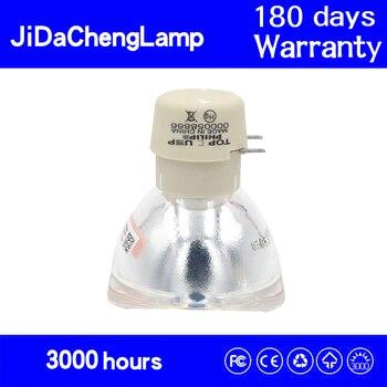 Free shipping 100% New Original bare Projector lamp 5J.J7K05.001 for B enq W750 W770ST