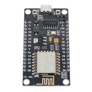 Image 2 - 10pcs/lot NodeMcu v3 Lua WIFI development board based on the ESP8266 Internet of things ESP12E CH340