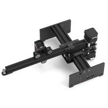 Kkmoon 7000mw laser gravador cnc roteador portátil máquina de gravura escultura mini carver diy logotipo do laser marca impressora