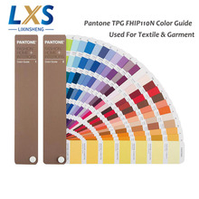 2 books /set USA PANTONE TPX/TPG FHIP110N 2310 Kinds of Color Guide For Fashion,Interiors,Textile and Garment