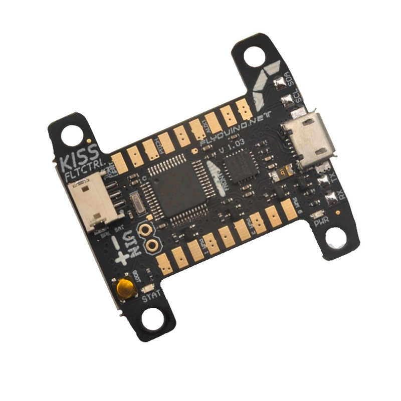 For KISS FC 32Bit Flight Controller Flight Controller Board For RC Drone For RC Multicopter