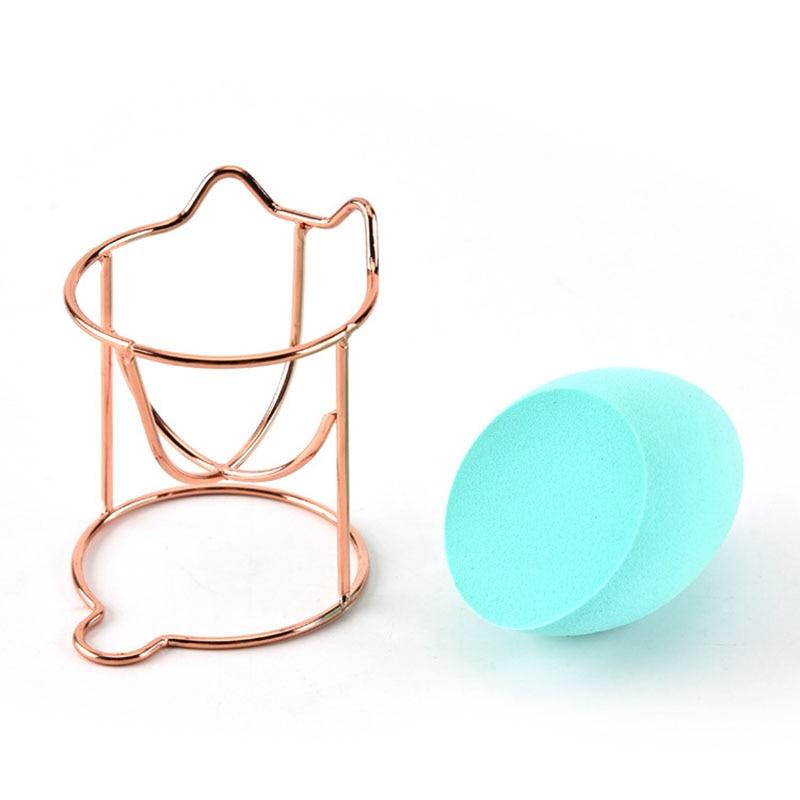 Hdf251782bbb64a819a6ea4305c59ca39f Makeup Sponge Holder Beauty Makeup Puff Rack Powder Puff Blender Storage Rack Sponge Drying Stand Holder Cosmetic Puff Holder