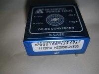 5 шт./лот новый оригинальный HZD05B-24S05 DC-DC 5 Вт 24 об/мин 5V 1A Мощность модуль
