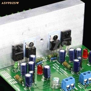 Image 4 - L15DX2 IRS2092 IRFI4019H classe D amplificateur de puissance numérique carte finie double canal IRAUDAMP7S 125W 500W