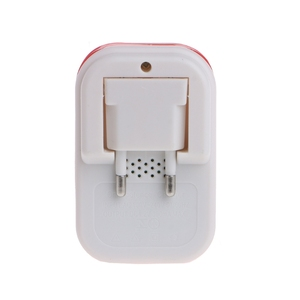 Image 2 - USB Universal Battery Charger LCD Indicator Screen EU/US Plug For Cell Phones