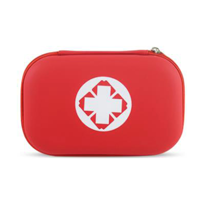 Small Travel Portable Outdoor Survival Disaster Earthquake Emergency Bags, Vehicle Mounted  First Aid Kit Medical Package