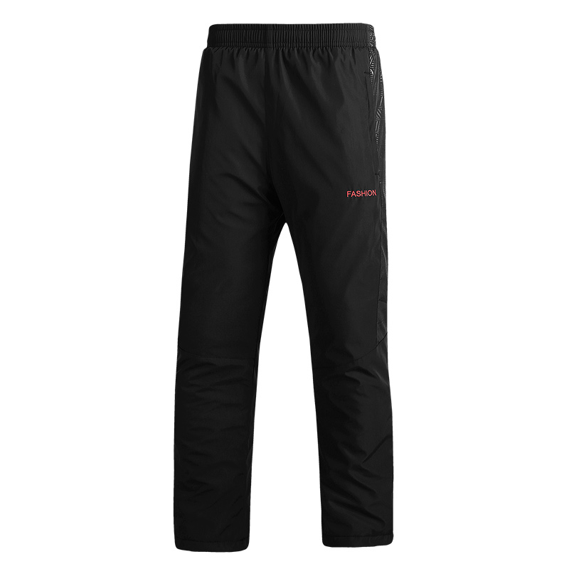 Pant Fall Winter Men Sportswear Cotton Pants Men Addidas 2019s Calca Social Masculina Joger Para Hombre Kpop Linge GG50ck002