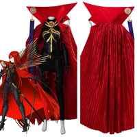 FGO Fate Grand Auftrag Nobunaga Oda/Oda Nobunaga Cosplay Kostüme Vollen Satz Frauen Weibliche Halloween Karneval Cosplay Custom Größe