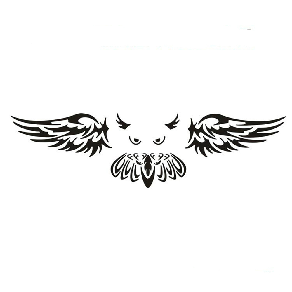 Car Rear Logo Decoration Owl Styling Funny Car <font><b>Sticker</b></font> Anbd Decal For <font><b>Mazda</b></font> 2 3 <font><b>5</b></font> 6 CX-3 CX-<font><b>5</b></font> CX-7 MX-3 MX-<font><b>5</b></font> Axela image