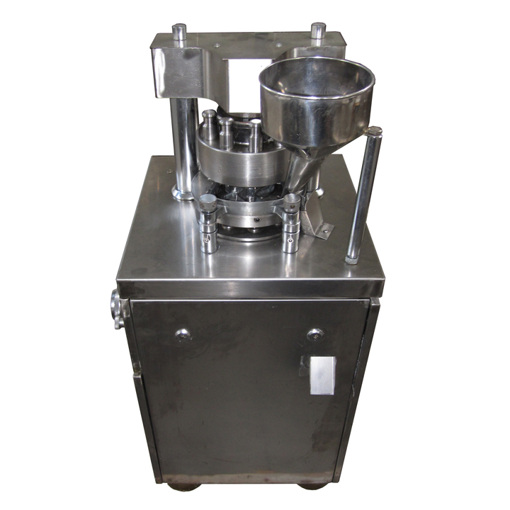 maker press pressing Mini