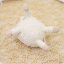 Новые вокальные животные милые детские плюшевые игрушки куклы