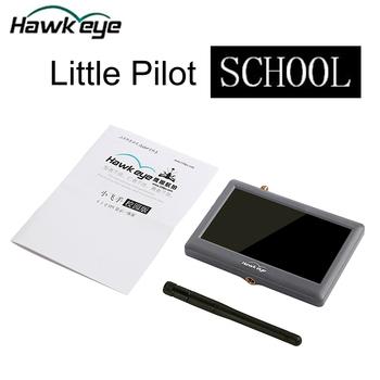 Hawkeye małej pilota 5 8G Monitor FPV 4 3 cal 48CH FPV Monitor HD Auto kanał którzy chcą odwiedzić obiekty związane z wbudowana bateria dla dron zdalnie sterowany FPV samochodu tanie i dobre opinie SKYRC Hawkeye Little Pilot 5 8G FPV Monitor as show WALKERA(dianzi)