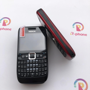 Image 4 - 100% الأصلي نوكيا E63 3G مقفلة الهاتف المحمول واي فاي بلوتوث لوحة المفاتيح QWERTY الهاتف المحمول ولوحة المفاتيح العربية الروسية
