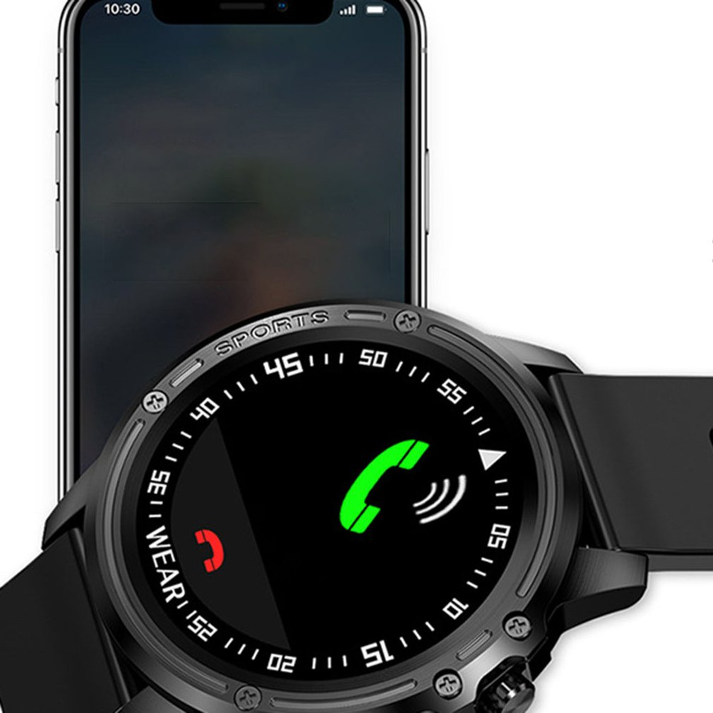 Waterproof Multi-sports Health Management Waterproof Multi-function Sports Smart Watch With Ecg Heart Rate Monitor Pakistan